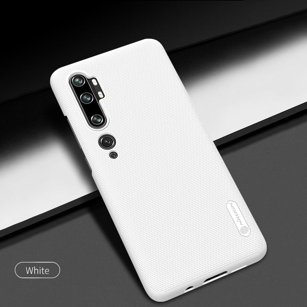 Mi Note 10 Super Frosted Shield