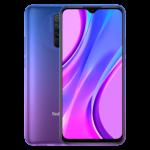 Sunset Purple / 4 + 64GB