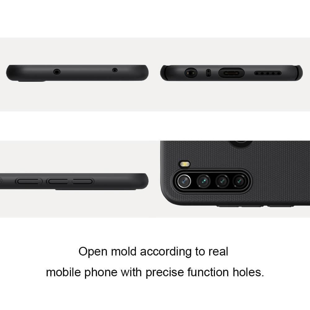 Redmi Note 8T hulstur