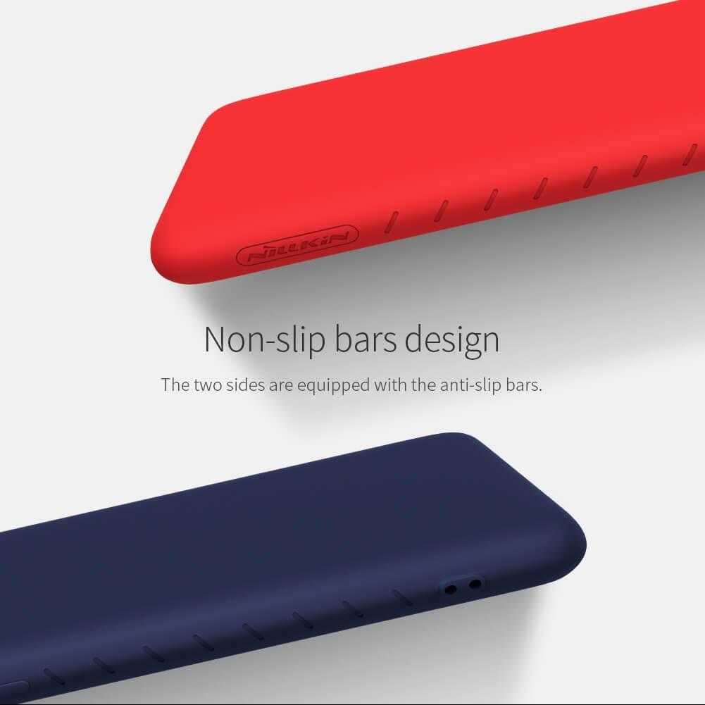 Redmi Note 8 Pro Rubber Wrapped hulstur