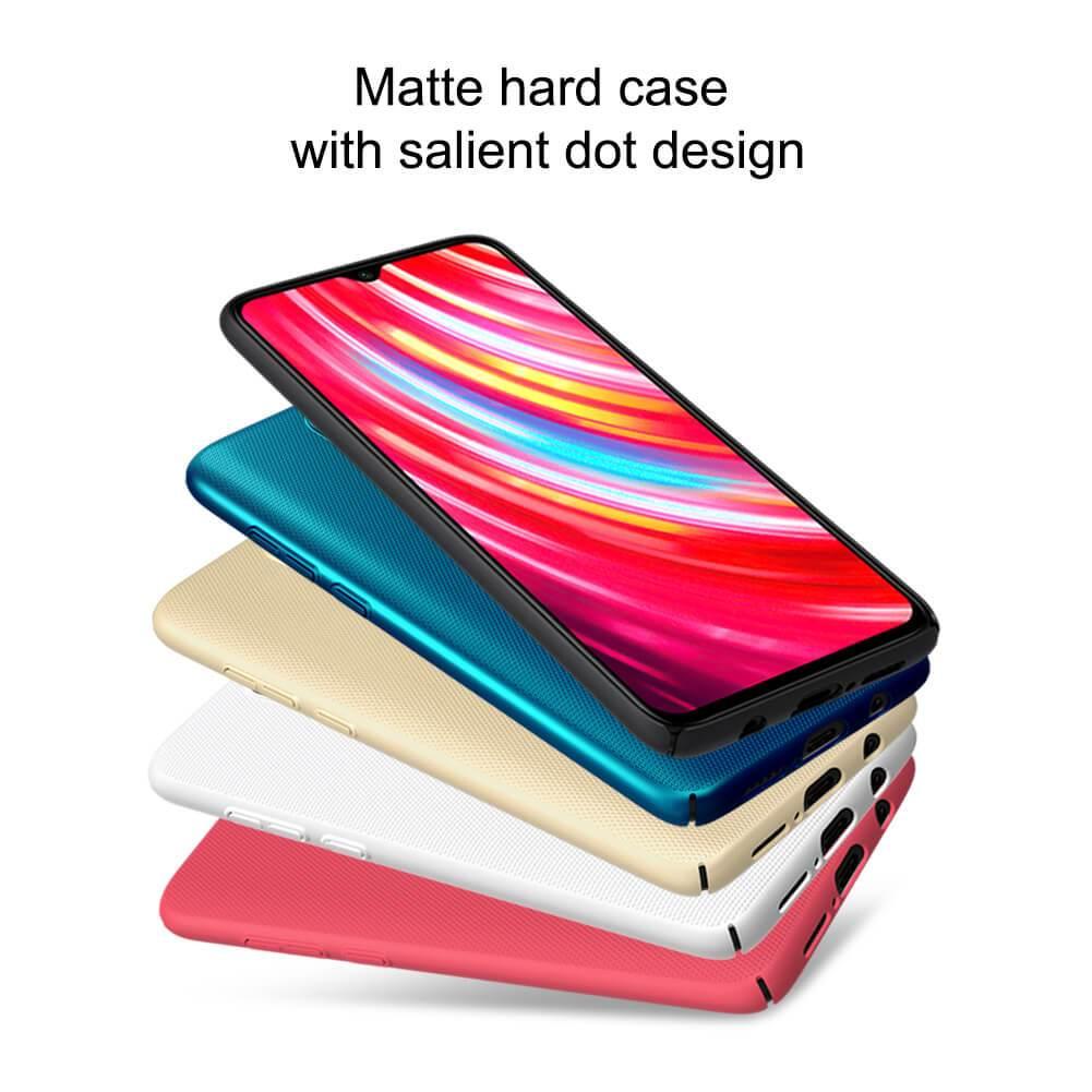 Redmi Note 8 Pro hulstur