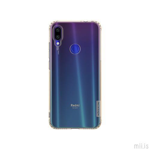 Xiaomi Redmi Note 7 TPU case