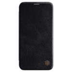 Qin Leather - Black