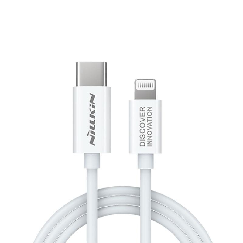 Nillkin hleðslusnúra USB-A í Lightning